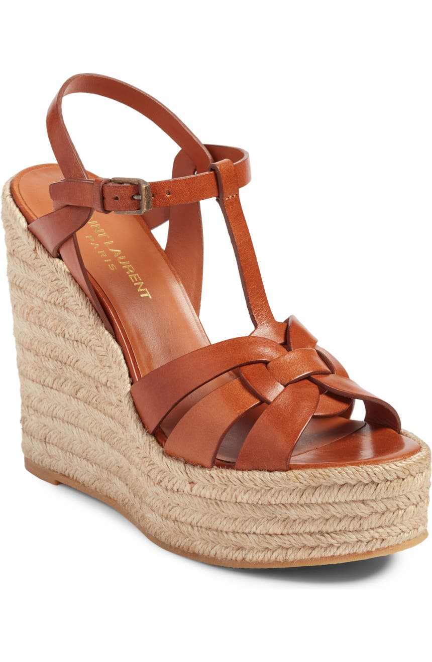 cb880783a34 Tribute Espadrille Wedge
