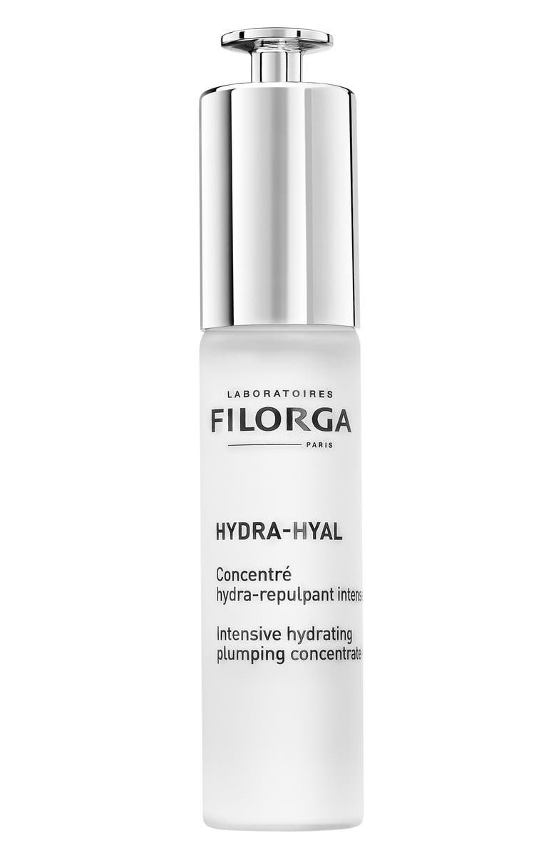 FILORGA Hydra-Hyal<sup>®</sup> Intensive Hydrating Plumping Concentrate Serum, Main, color, NO COLOR