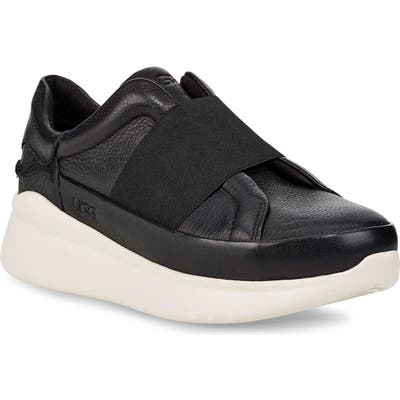 Ugg Libu Slip-On Sneaker, Black
