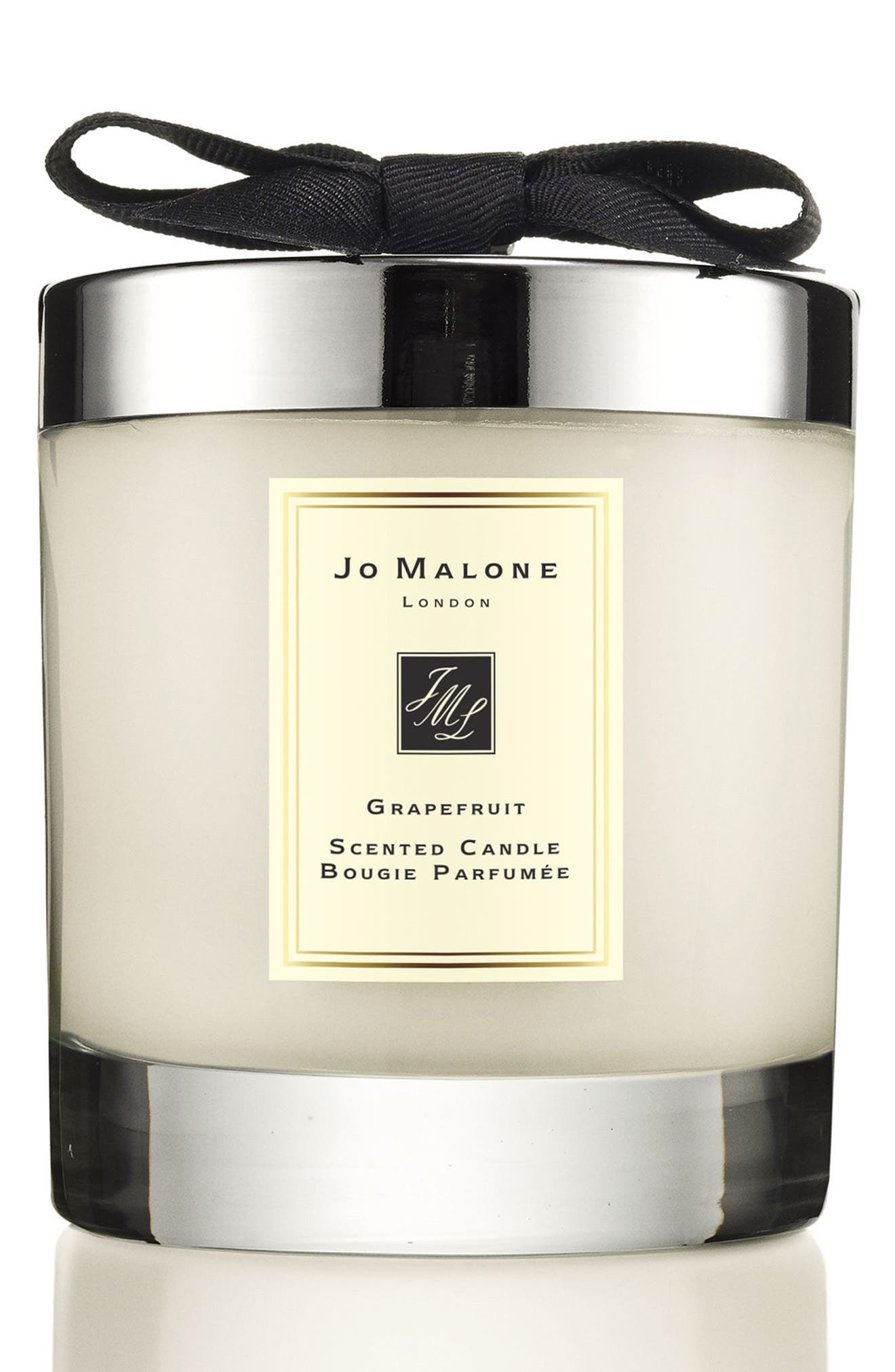 ,                             Jo Malone<sup>™</sup> Grapefruit Scented Home Candle,                             Main thumbnail 1, color,                             NO COLOR