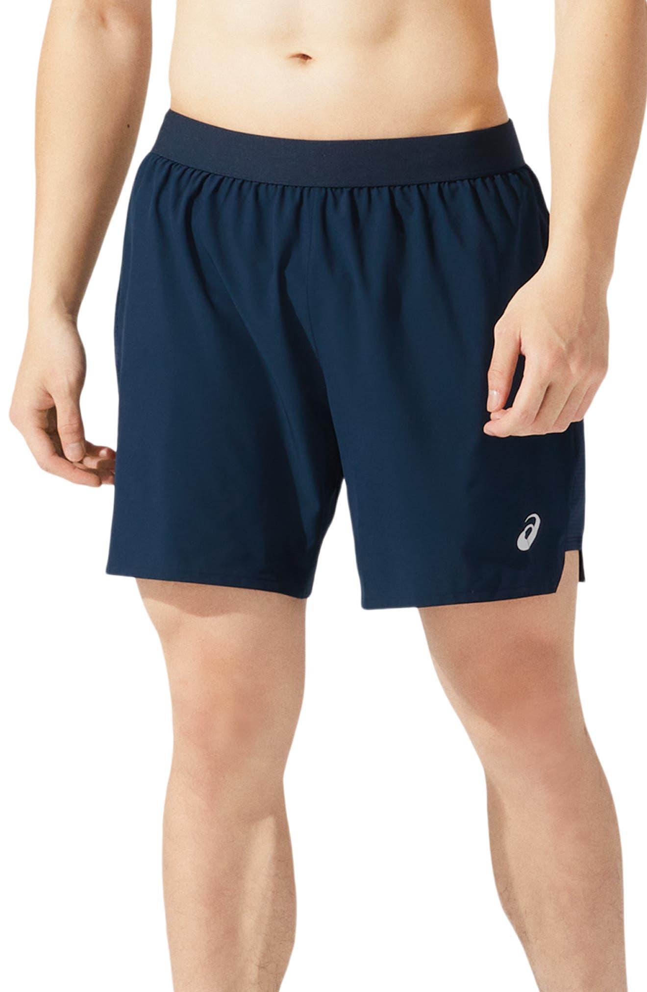 Men's Asics Road 2-In-1 Shorts