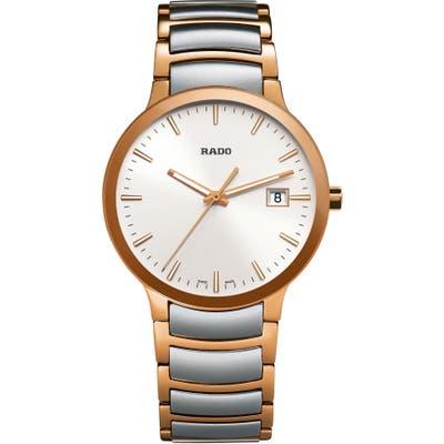 Rado Centrix Bracelet Watch,