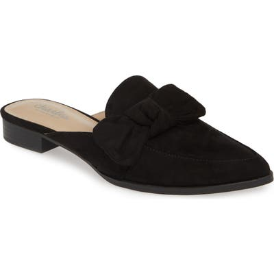 Charles By Charles David Essence Mule- Black