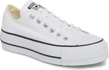 converse - Chuck Taylor® All Star® Platform Sneaker