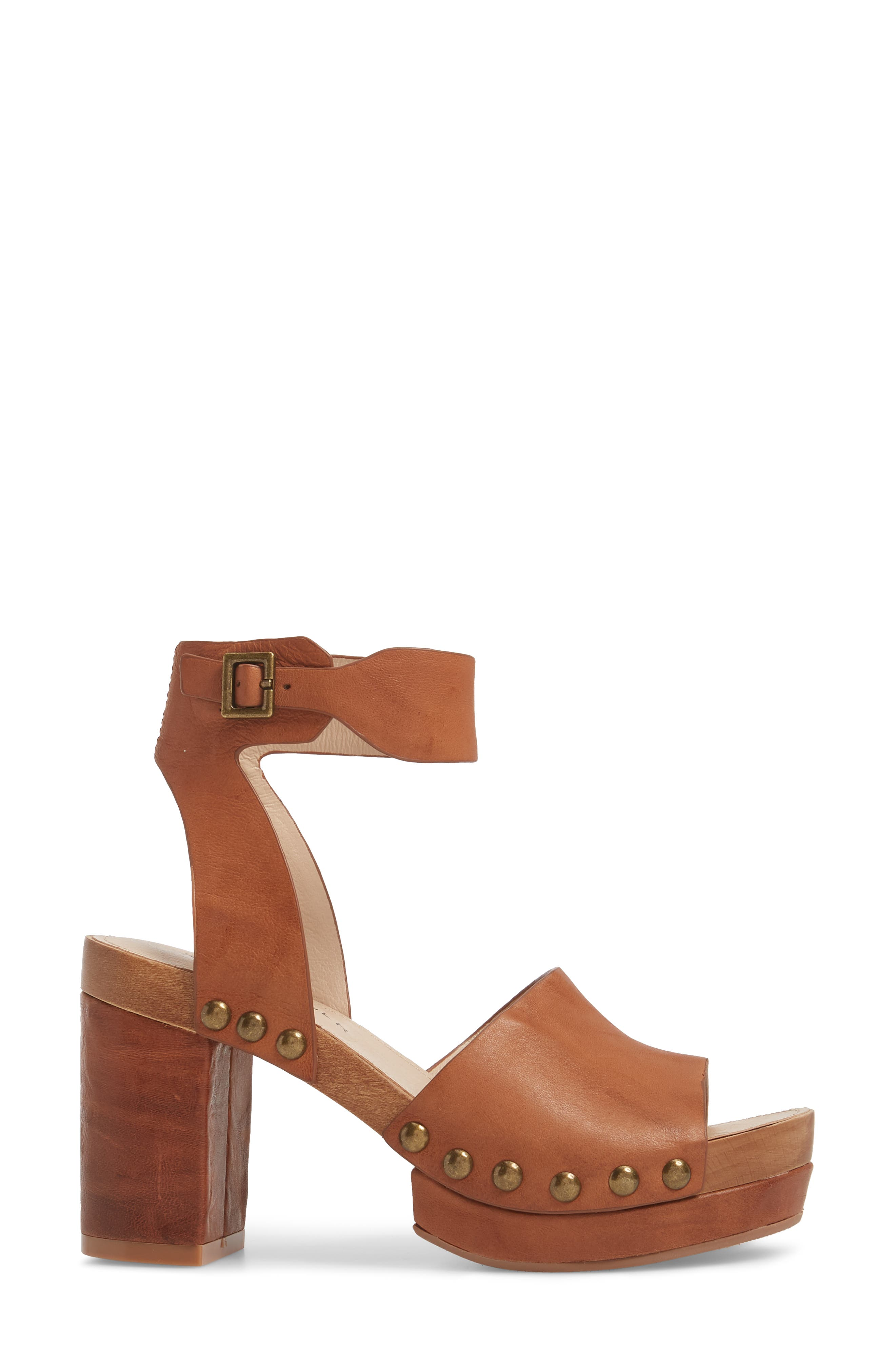 ,                             Farris Platform Sandal,                             Alternate thumbnail 9, color,                             200