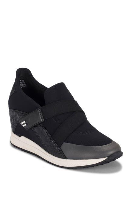 Image of BareTraps Johanna Casual Wedge Sneaker
