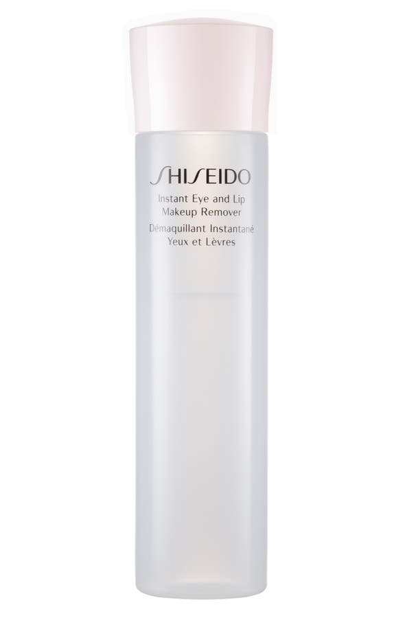 Shiseido 'ESSENTIALS' INSTANT EYE & LIP MAKEUP REMOVER