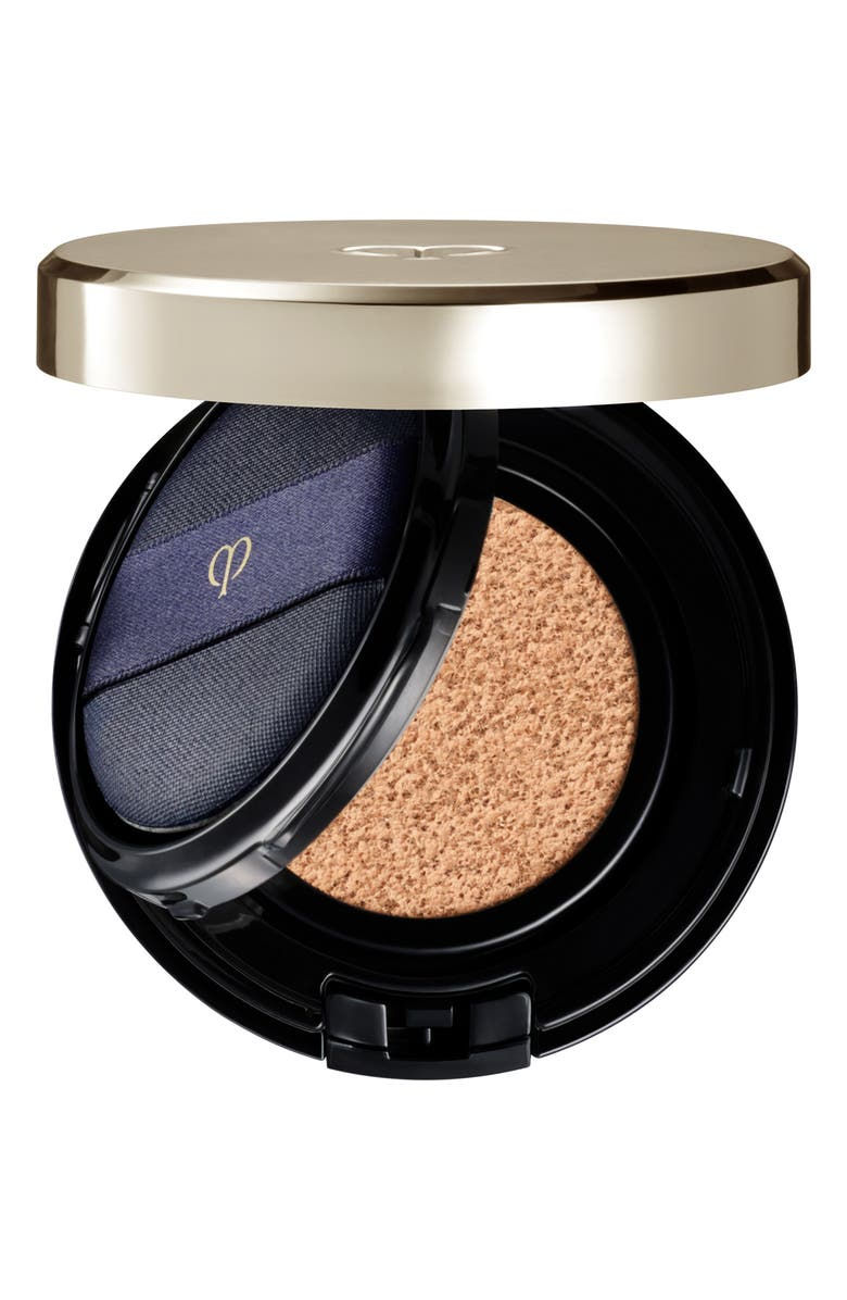 Cl De Peau Beaut Radiant Cushion Foundation
