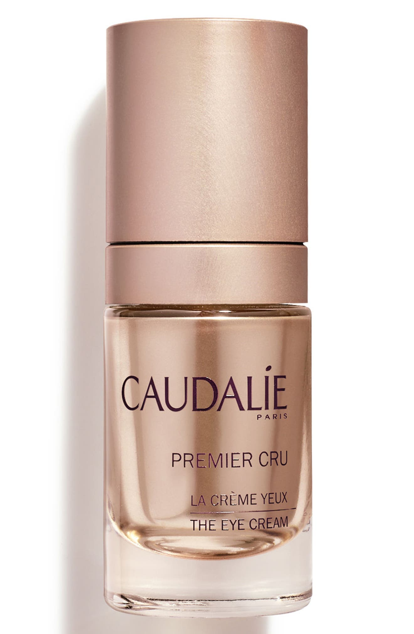 ,                             Premier Cru The Eye Cream,                             Main thumbnail 1, color,                             NO COLOR