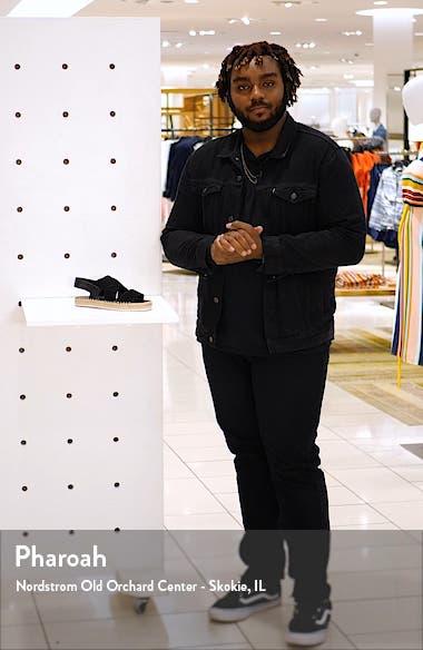 Tenison Espadrille Sandal, sales video thumbnail