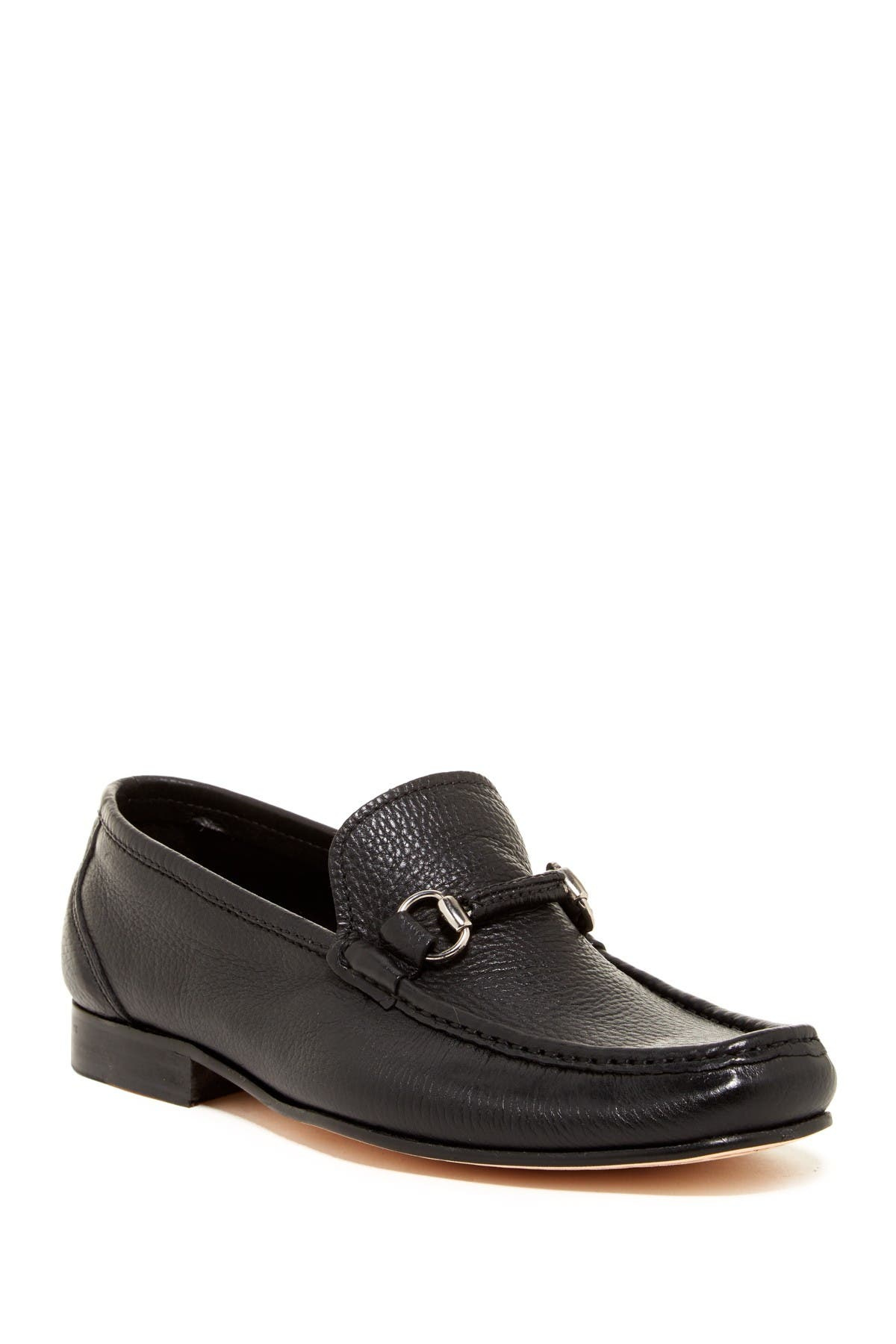 Image of Sandro Moscoloni Sorrento Bit Buckle Loafer