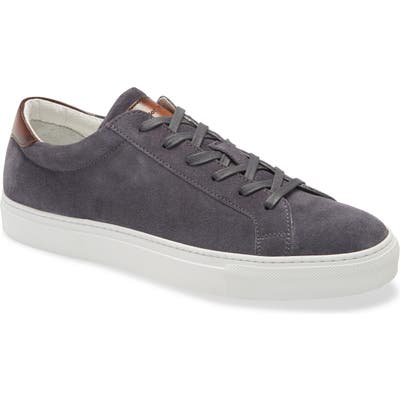 To Boot New York Pacer Sneaker, Grey