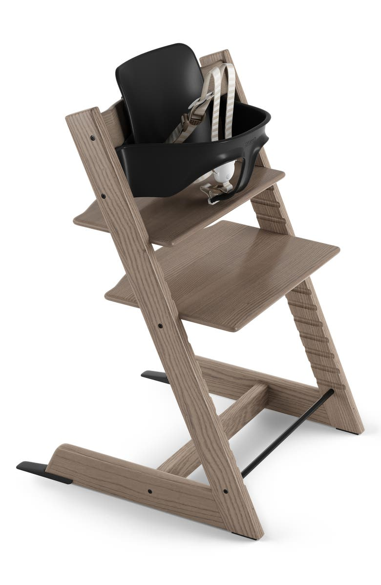 STOKKE Tripp Trapp<sup>®</sup> Limited Edition Chair, Main, color, ASH