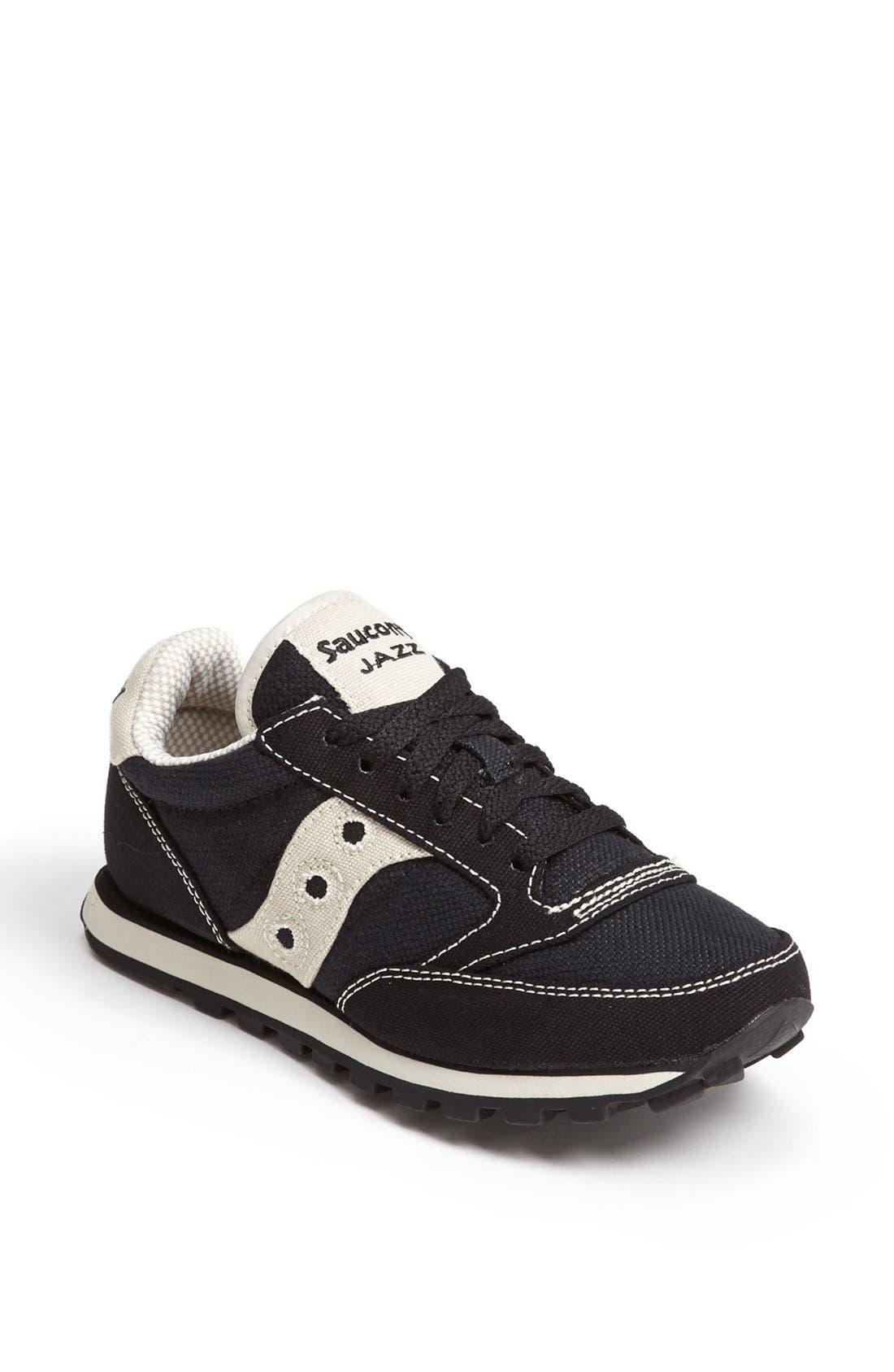 Saucony 'Jazz - Low Pro Vegan' Sneaker