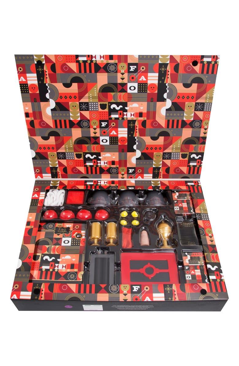 FAO SCHWARZ 39-Piece Deluxe Magic Set, Main, color, 001