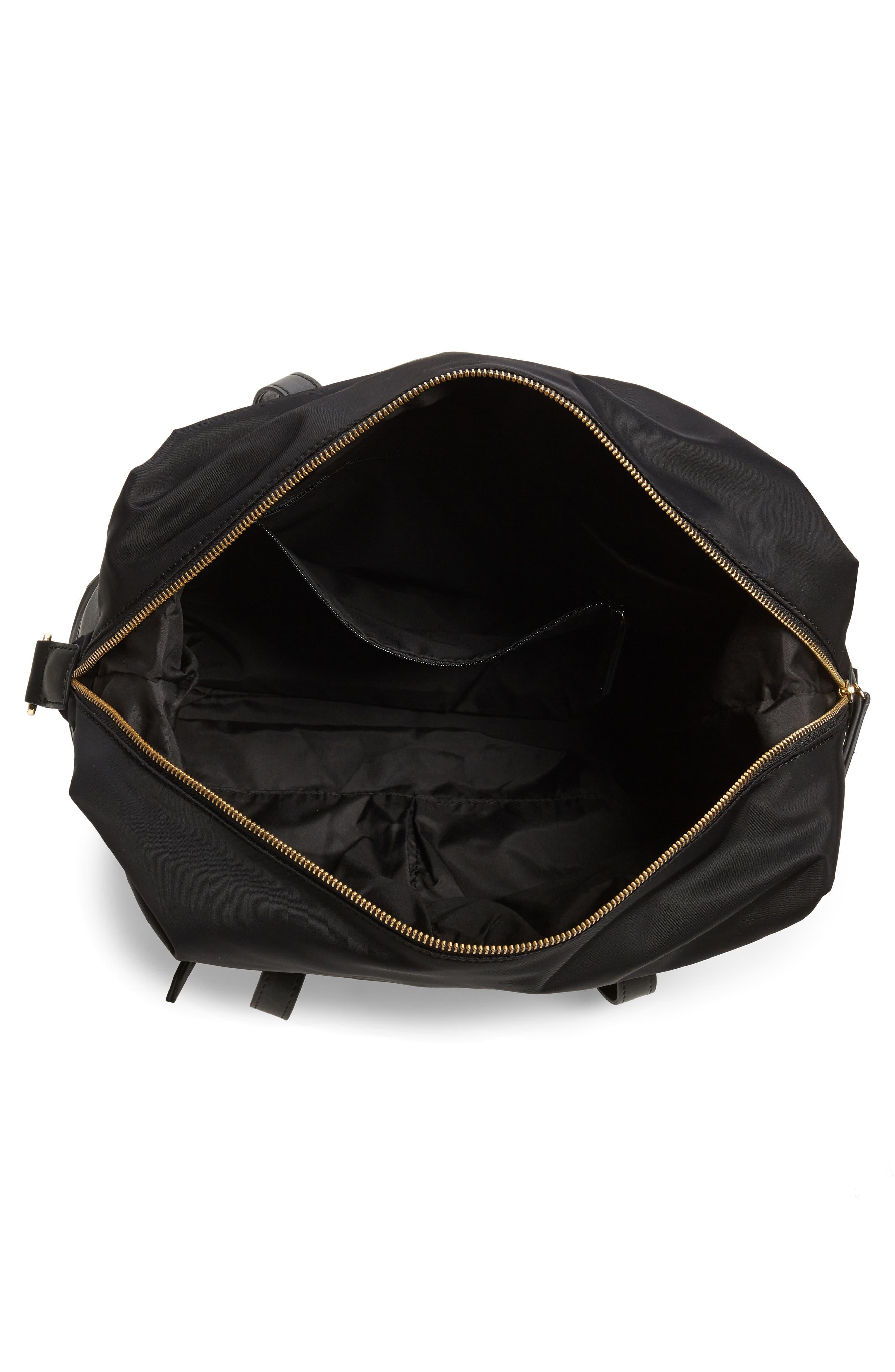 Nordstrom Rambler Expandable Nylon Duffle Bag