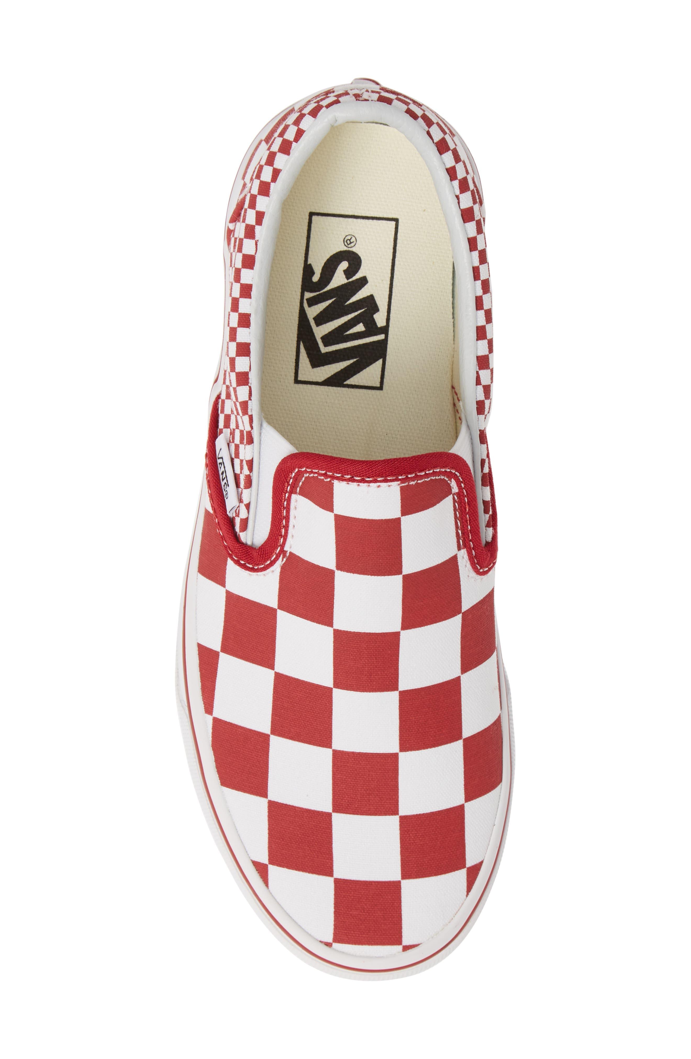 ,                             Classic Slip-On Sneaker,                             Alternate thumbnail 57, color,                             621
