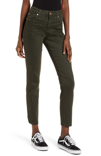 Image of STS BLUE Ellie High Waist Skinny Jeans