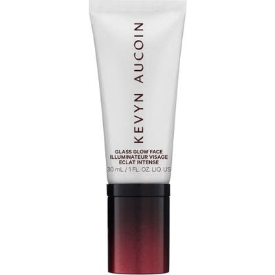 Kevyn Aucoin Beauty Glass Glow Liquid Illuminator - Crystal Clear