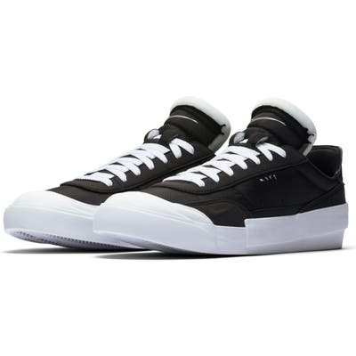 Nike Drop-Type Lx Sneaker- Black