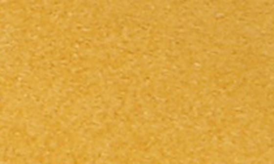 PHARAOH YELLOW SUEDE