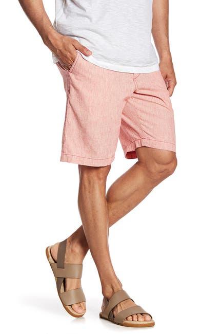 Image of Tommy Bahama Stripe City Shorts