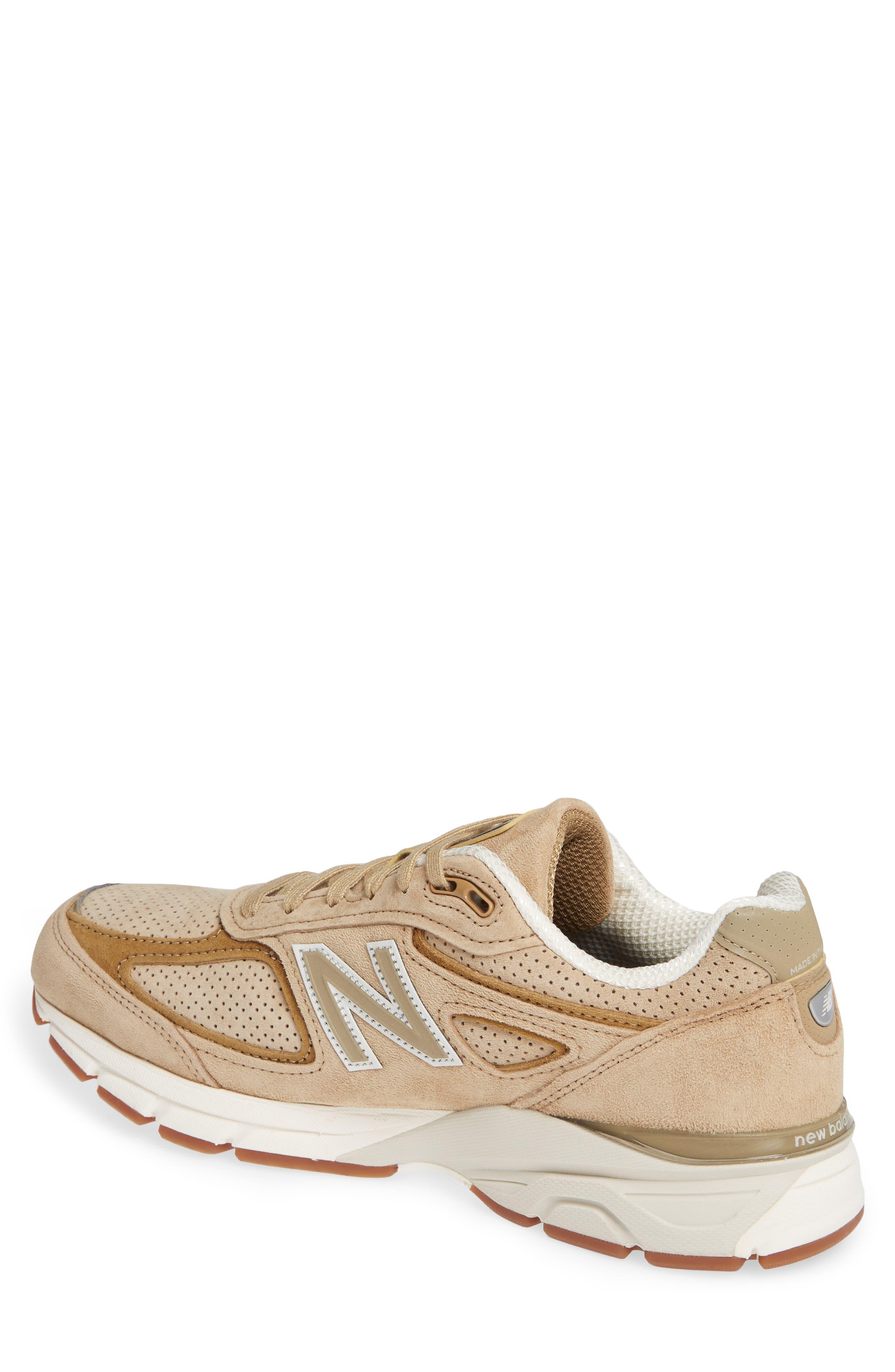 ,                             '990' Running Shoe,                             Alternate thumbnail 12, color,                             261