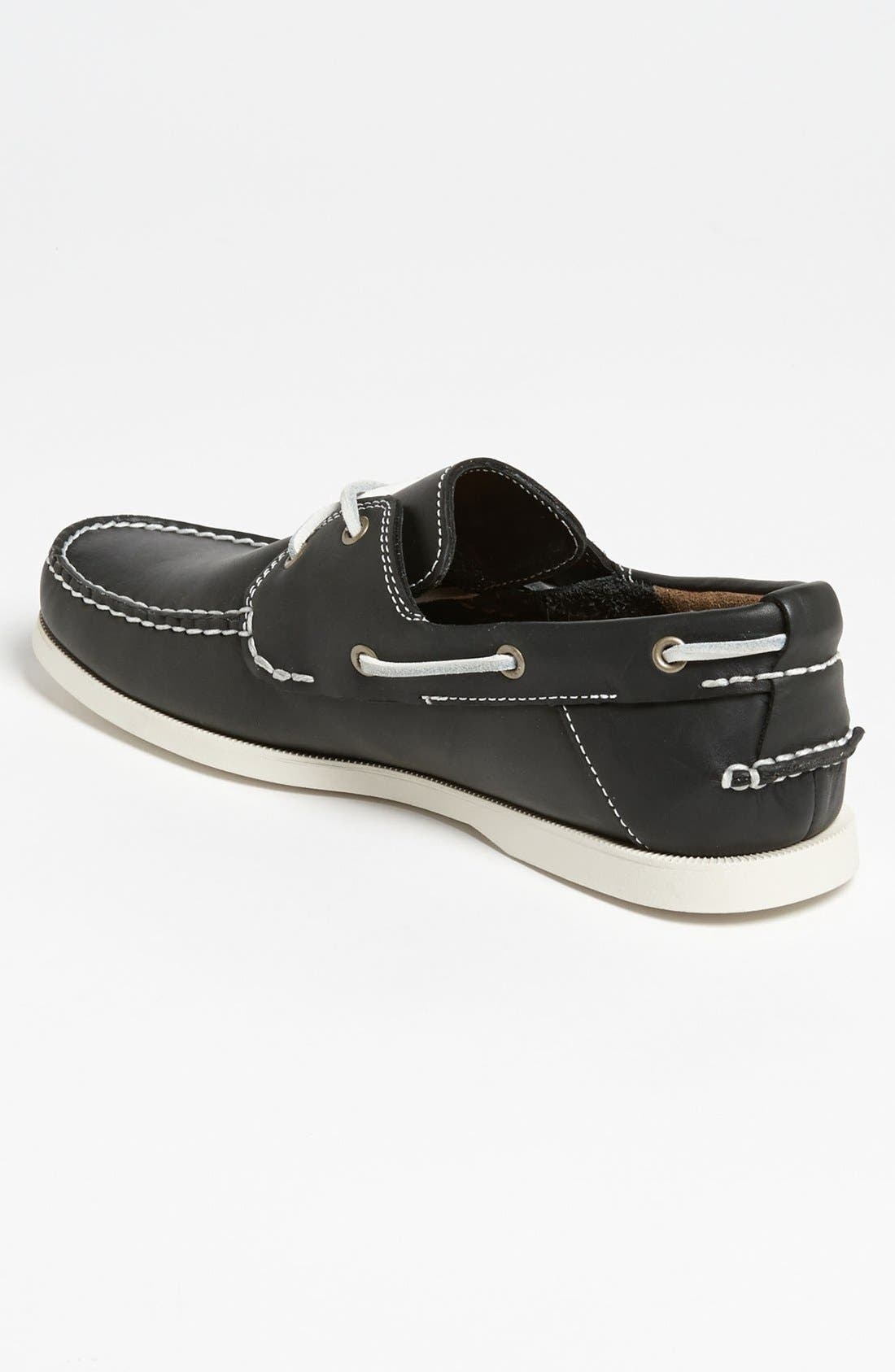 ,                             Earthkeepers<sup>®</sup> 'Heritage' Boat Shoe,                             Alternate thumbnail 19, color,                             484