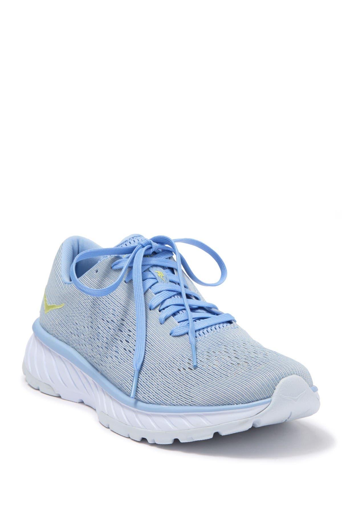 HOKA ONE ONE | Cavu 2 Marl Running Shoe