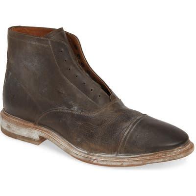 Frye Paul Cap Toe Boot, Grey