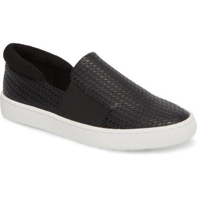 Bella Vita Ramp Ii Slip-On Sneaker, Black