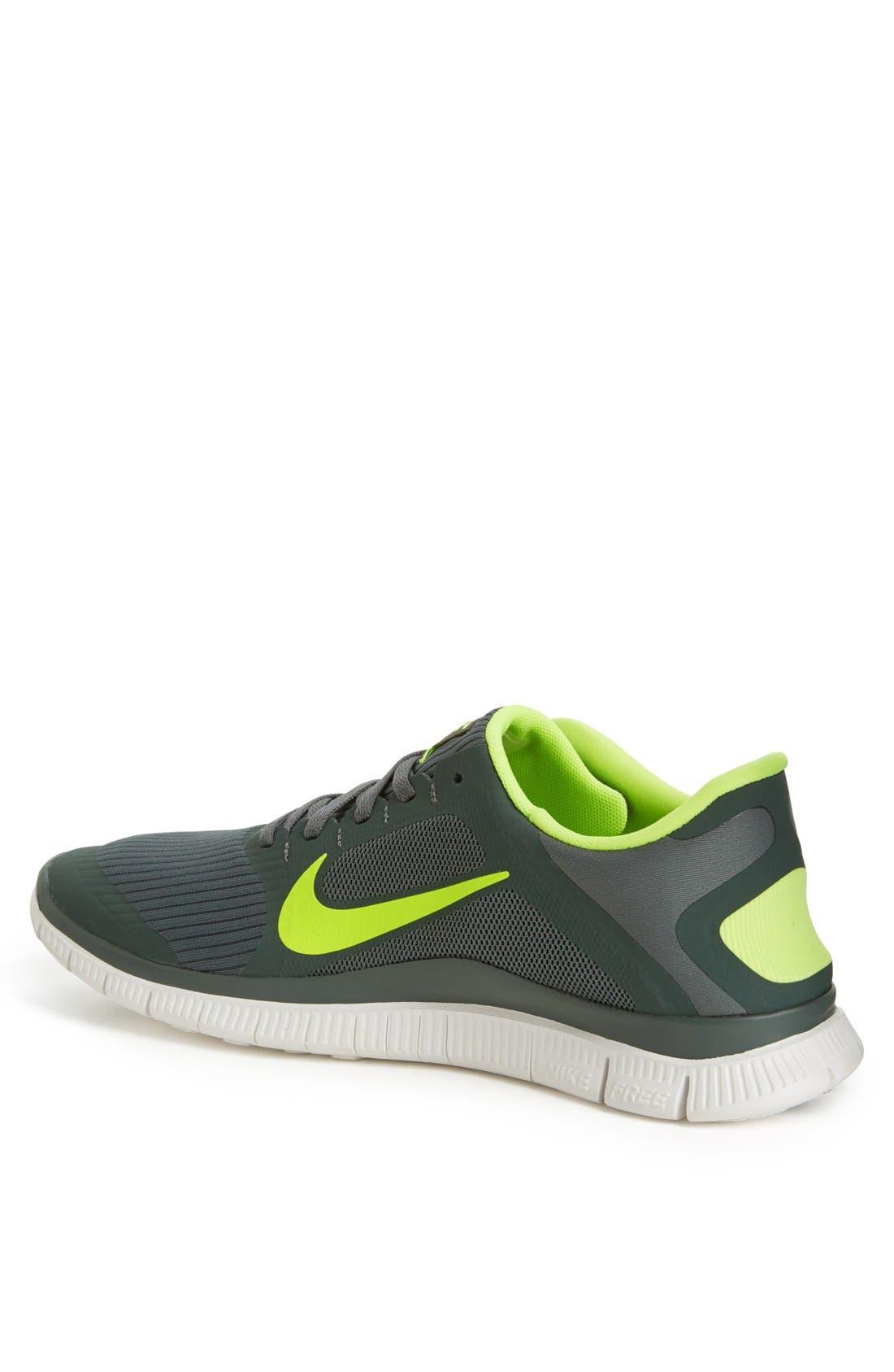 ,                             'Free 4.0 V3' Running Shoe,                             Alternate thumbnail 42, color,                             371