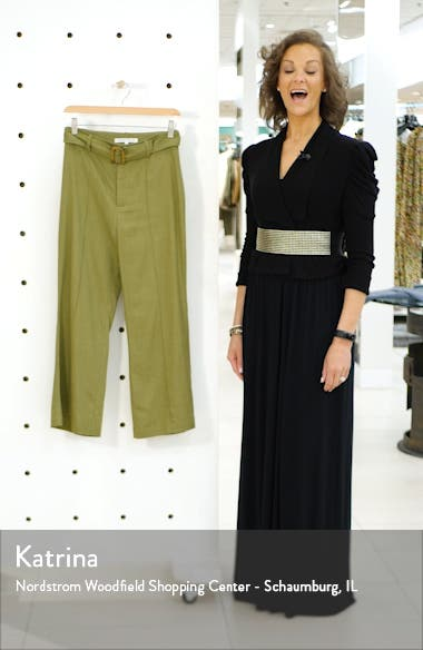 Semi Flare Pants, sales video thumbnail