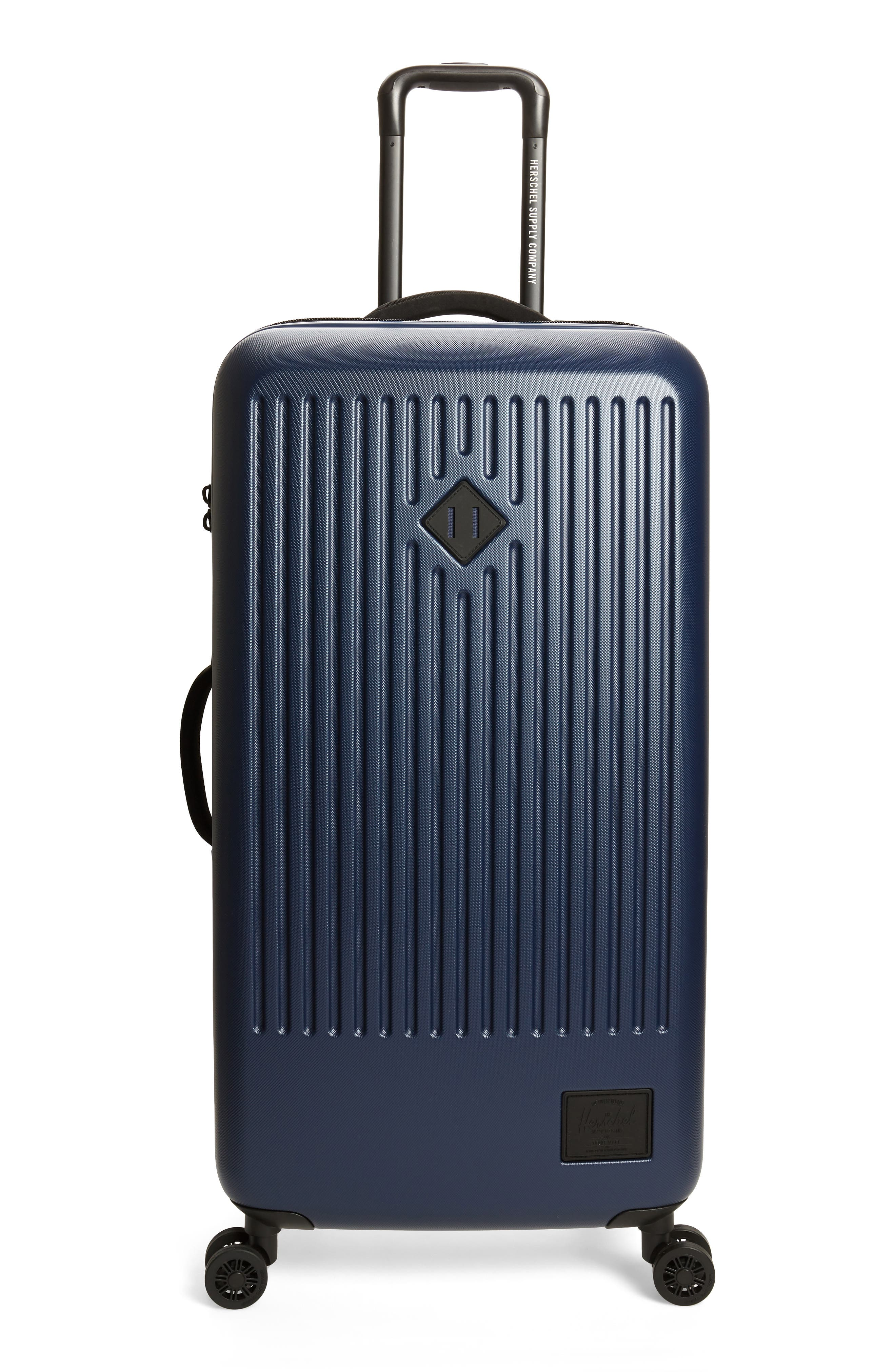 Trade 34-Inch Large Wheeled Packing Case