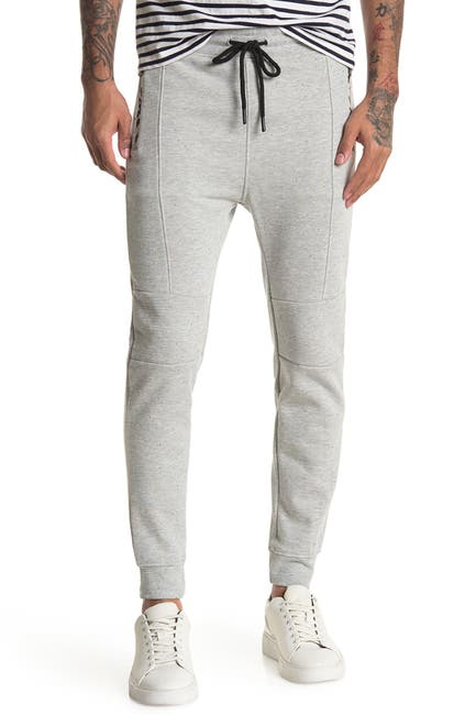 Image of Sovereign Code Mixer Heathered Joggers