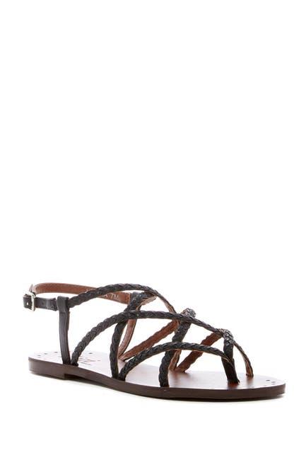 Image of Zigi Soho Leaila Leather Sandal