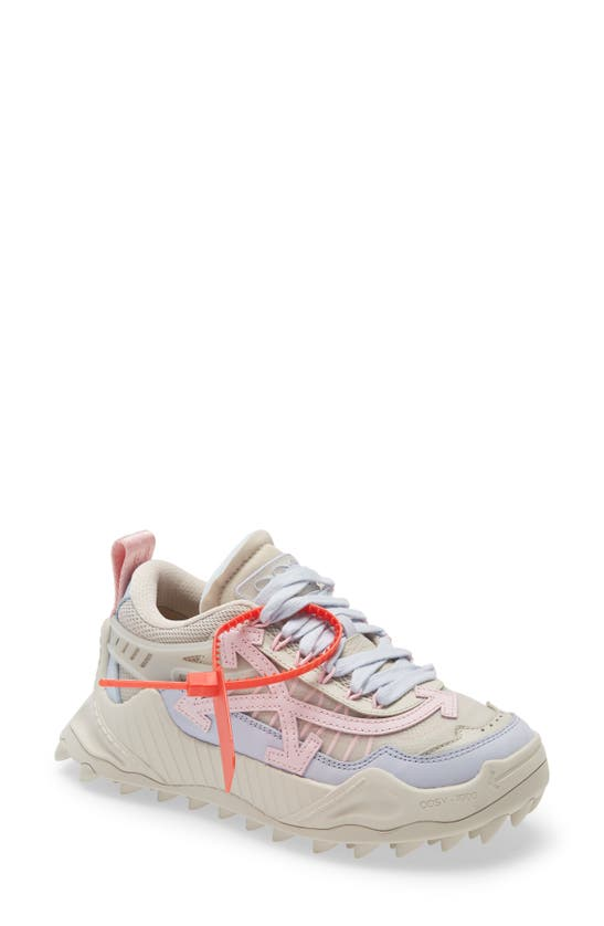 Off-White Leathers ODSY-1000 SNEAKER