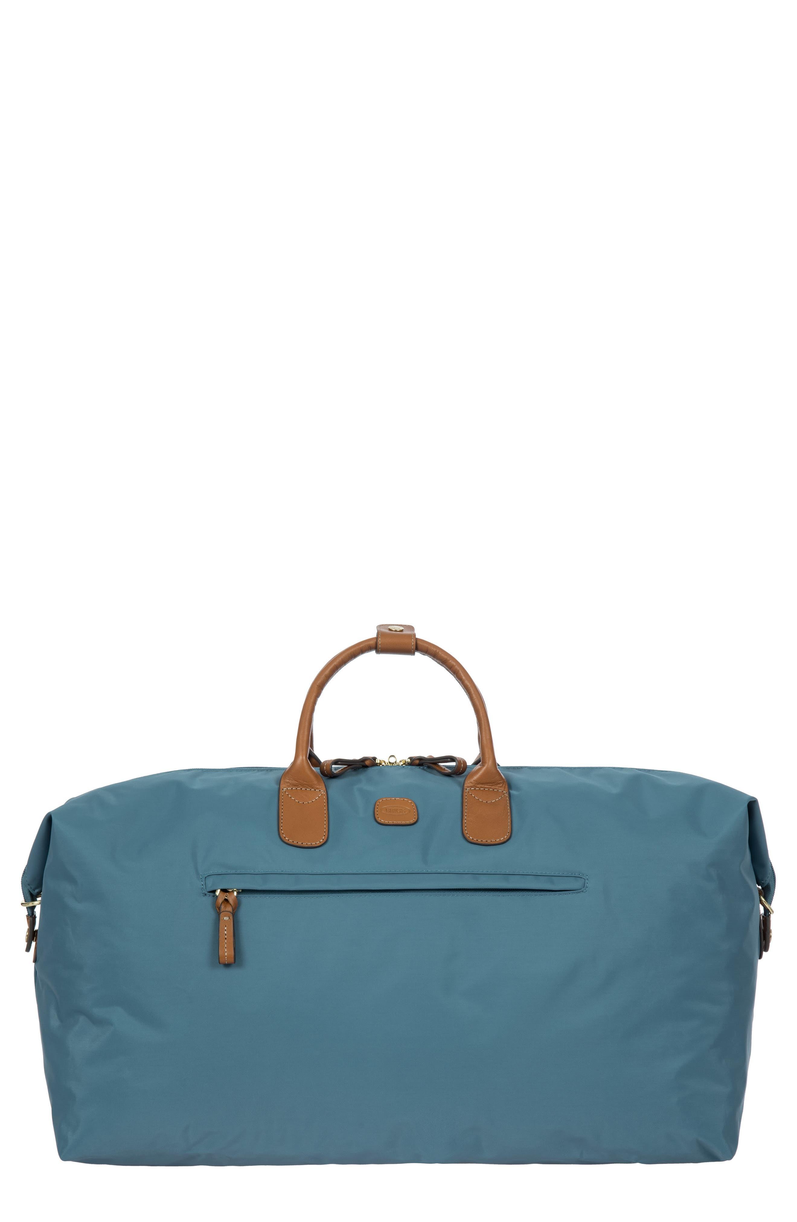 Bric's X-Bag Boarding 22-Inch Duffle Bag - Beige