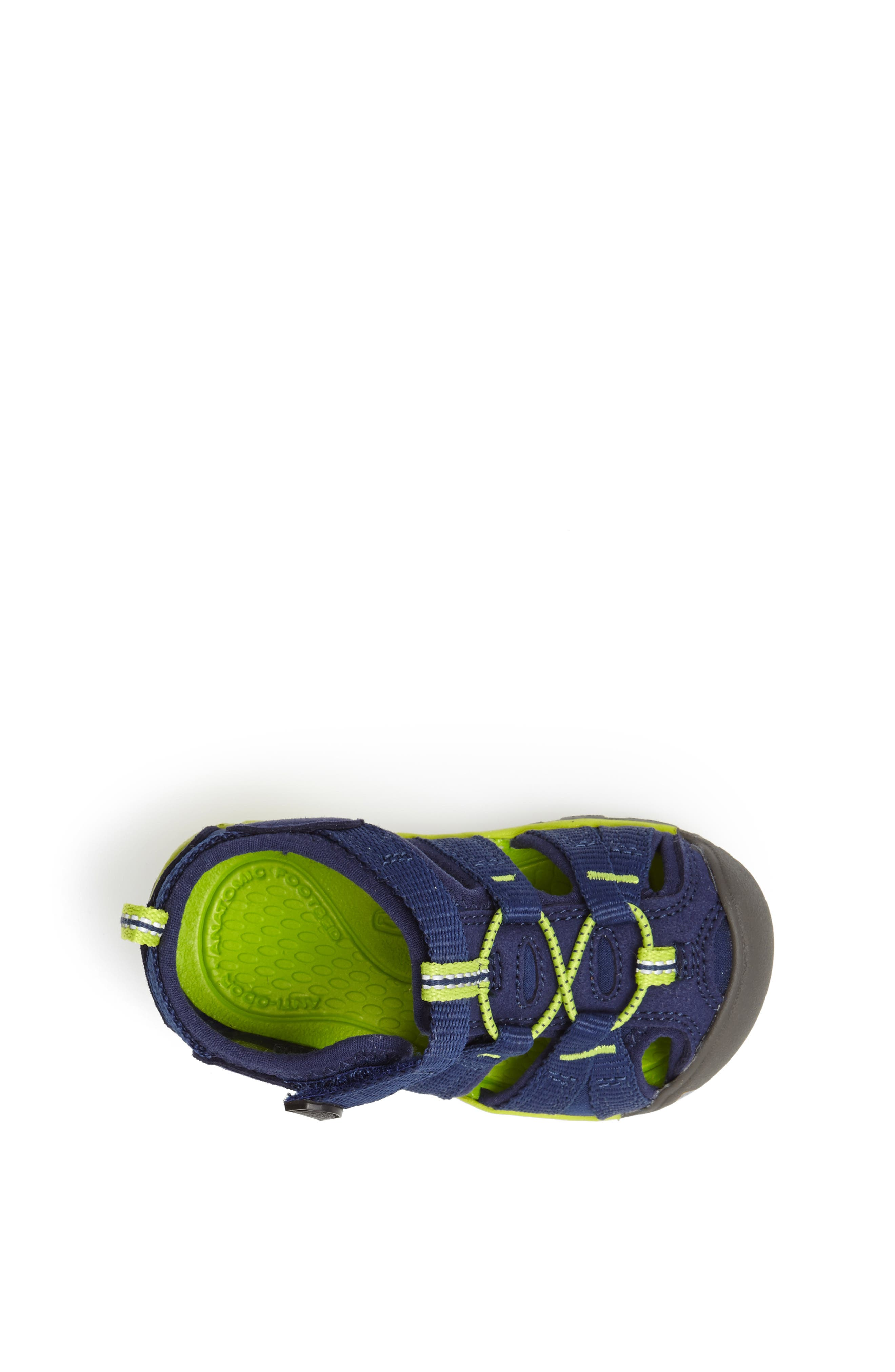 ,                             'Seacamp II' Water Friendly Sandal,                             Alternate thumbnail 204, color,                             468