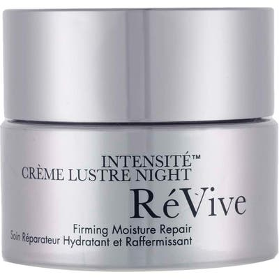 Revive Intensite Creme Lustre Night Firming Moisture Repair Cream