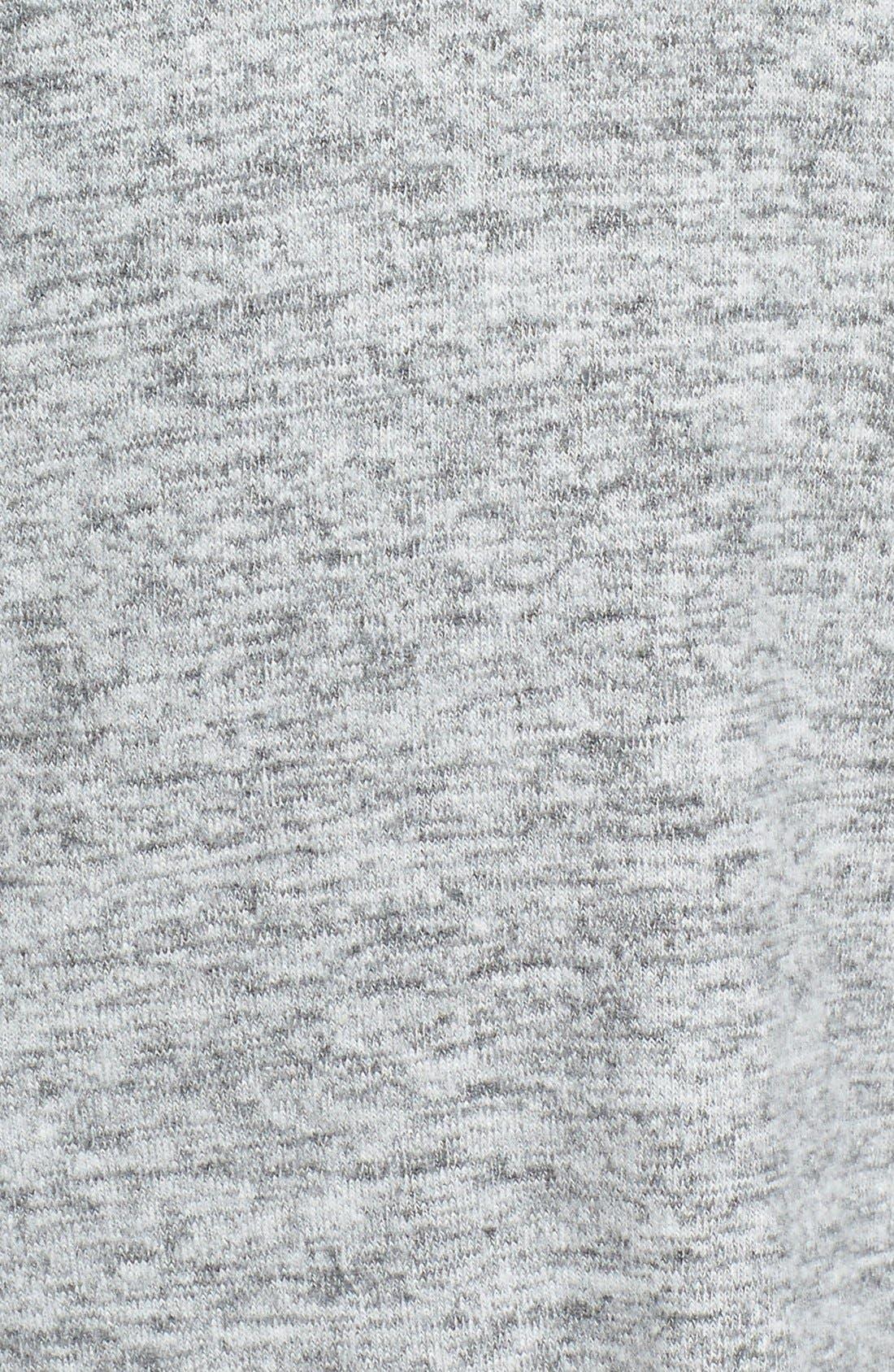 ,                             Cozy V-Neck Sweater,                             Alternate thumbnail 50, color,                             030