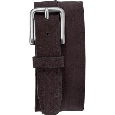 Trask Sutton Belt, Grey