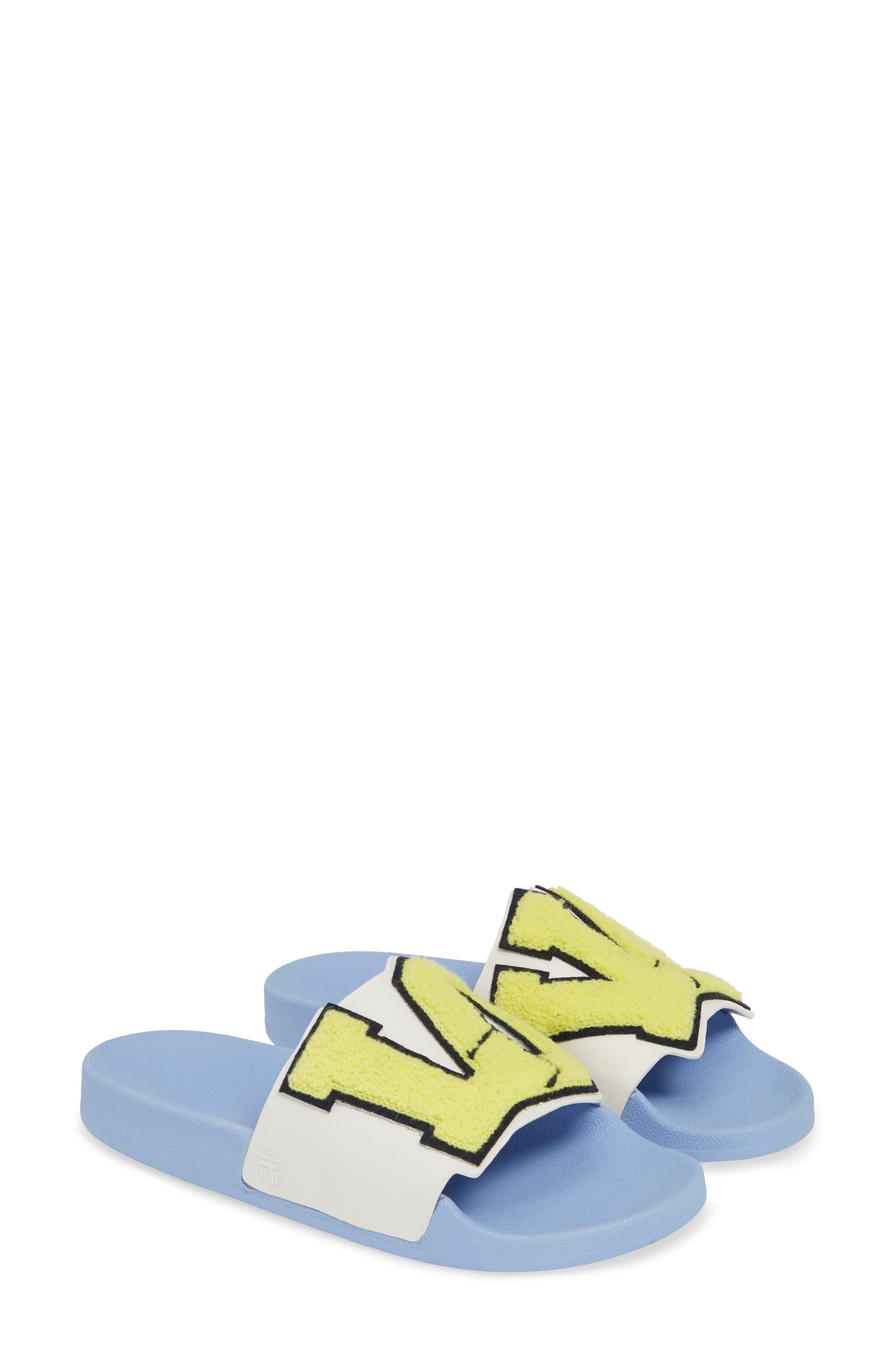 ,                             Love Slide Sandal,                             Alternate thumbnail 8, color,                             701