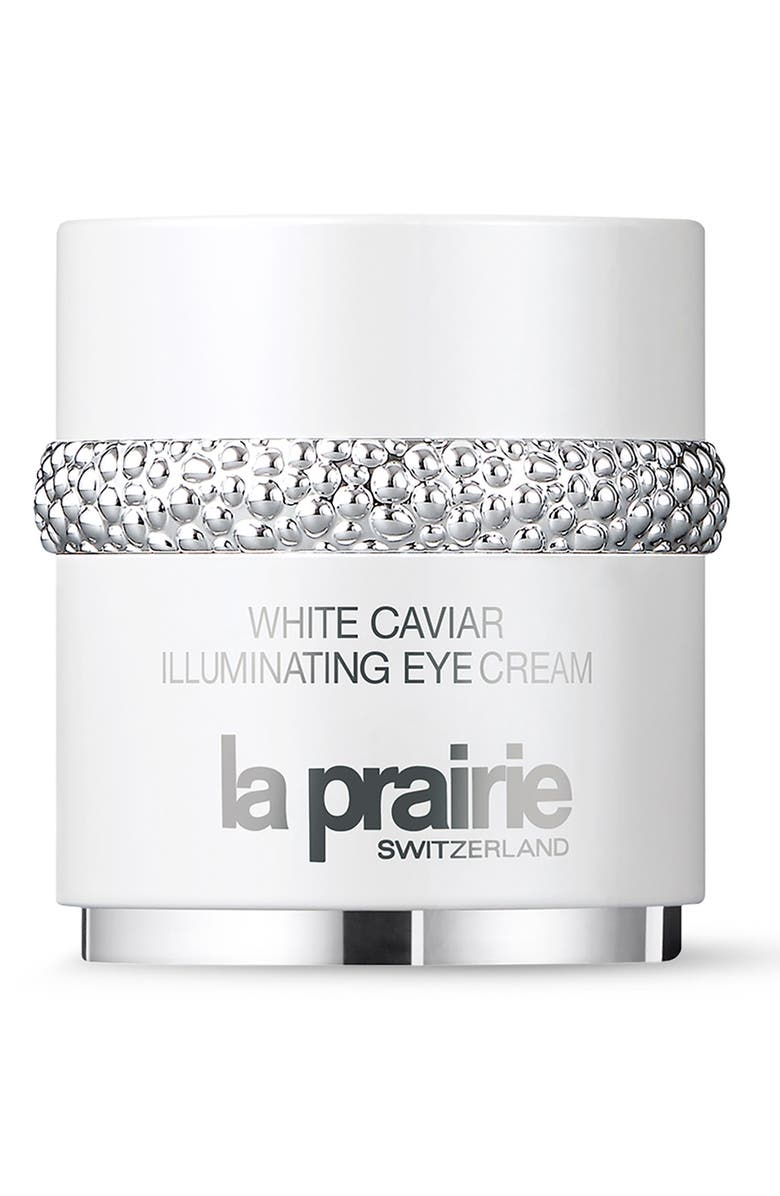 LA PRAIRIE White Caviar Illuminating Eye Cream, Main, color, 000