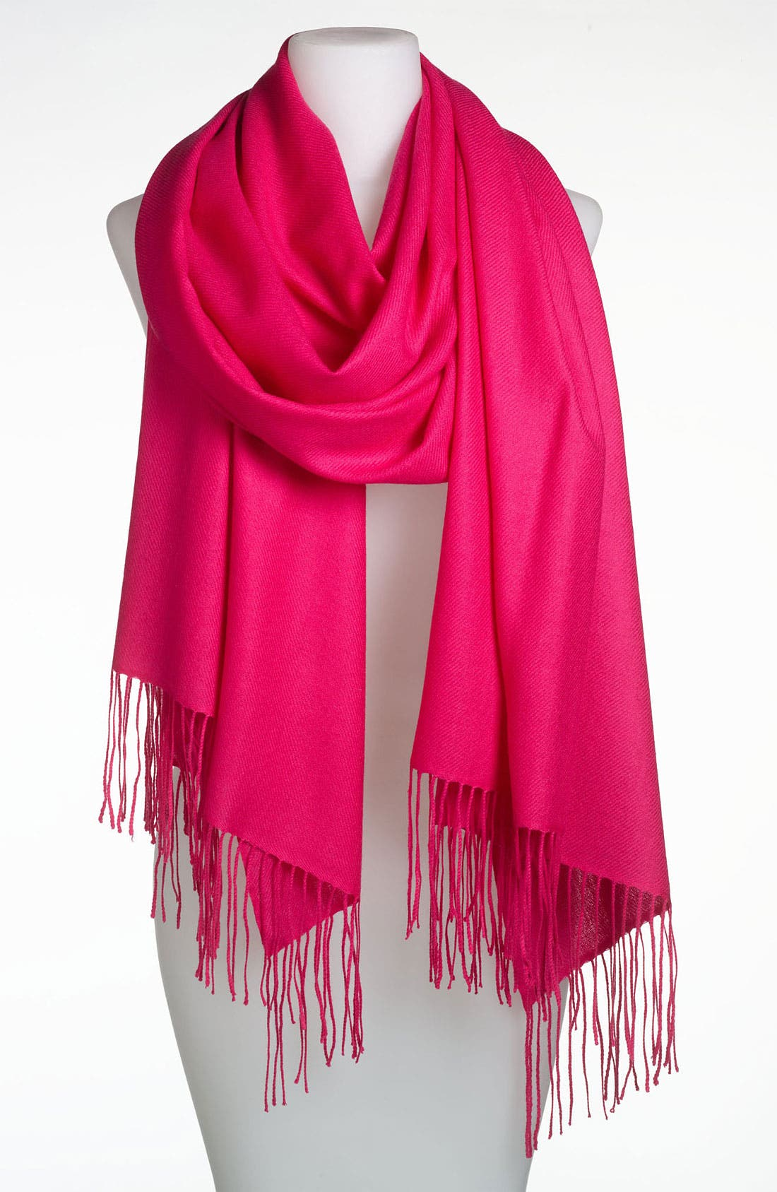 ,                             Tissue Weight Wool & Cashmere Wrap,                             Main thumbnail 176, color,                             653
