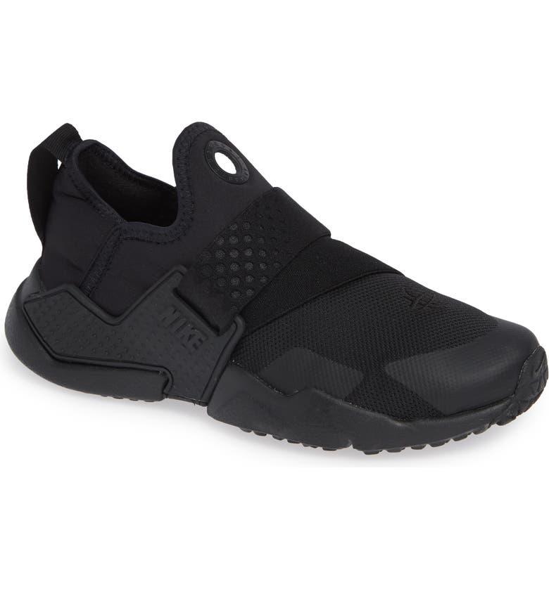 NIKE Huarache Extreme Sneaker, Main, color, 004