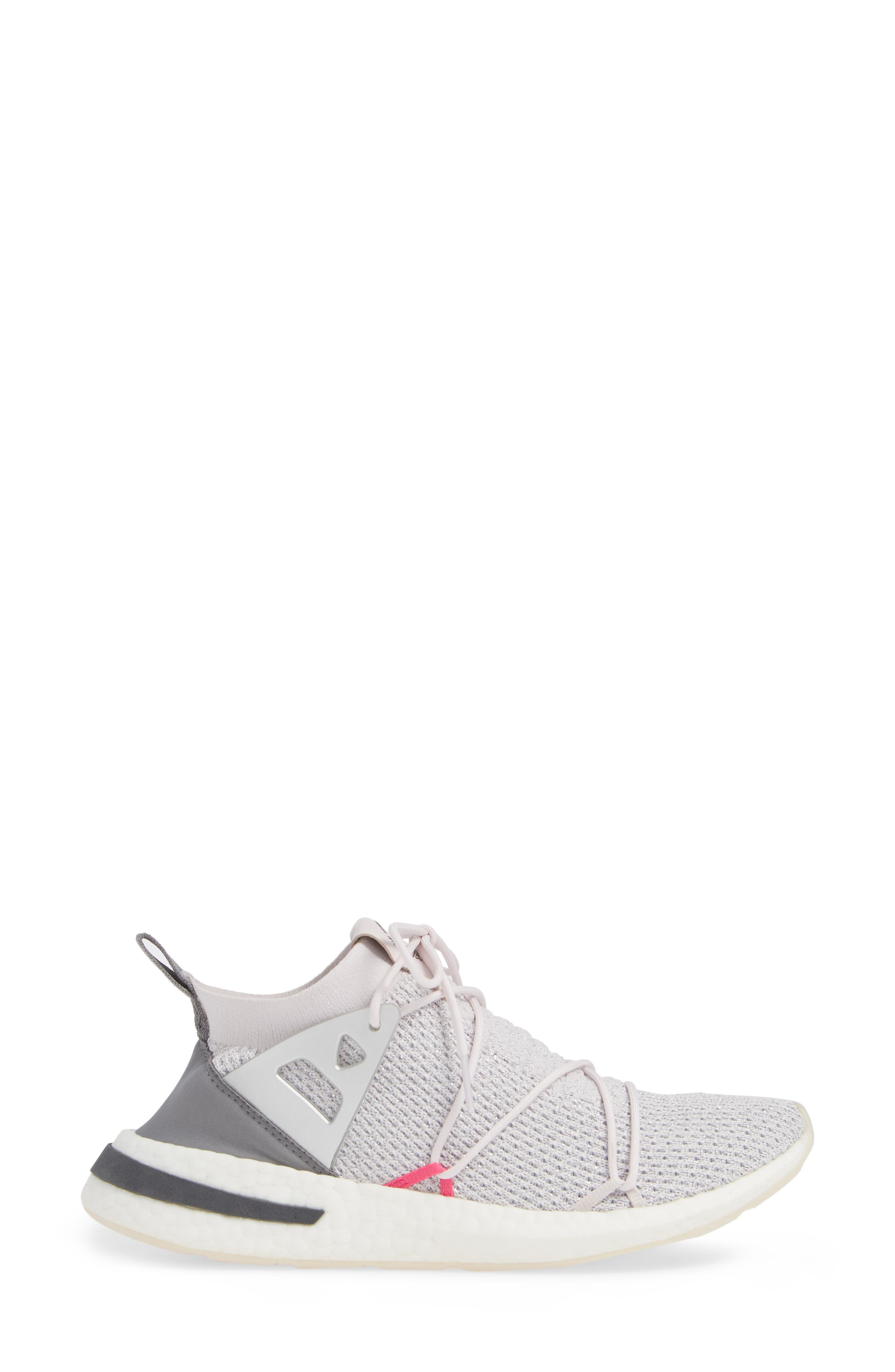 ,                             Arkyn Primeknit Sneaker,                             Alternate thumbnail 3, color,                             021