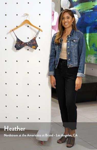 Nahla Bralette Bikini Top, sales video thumbnail