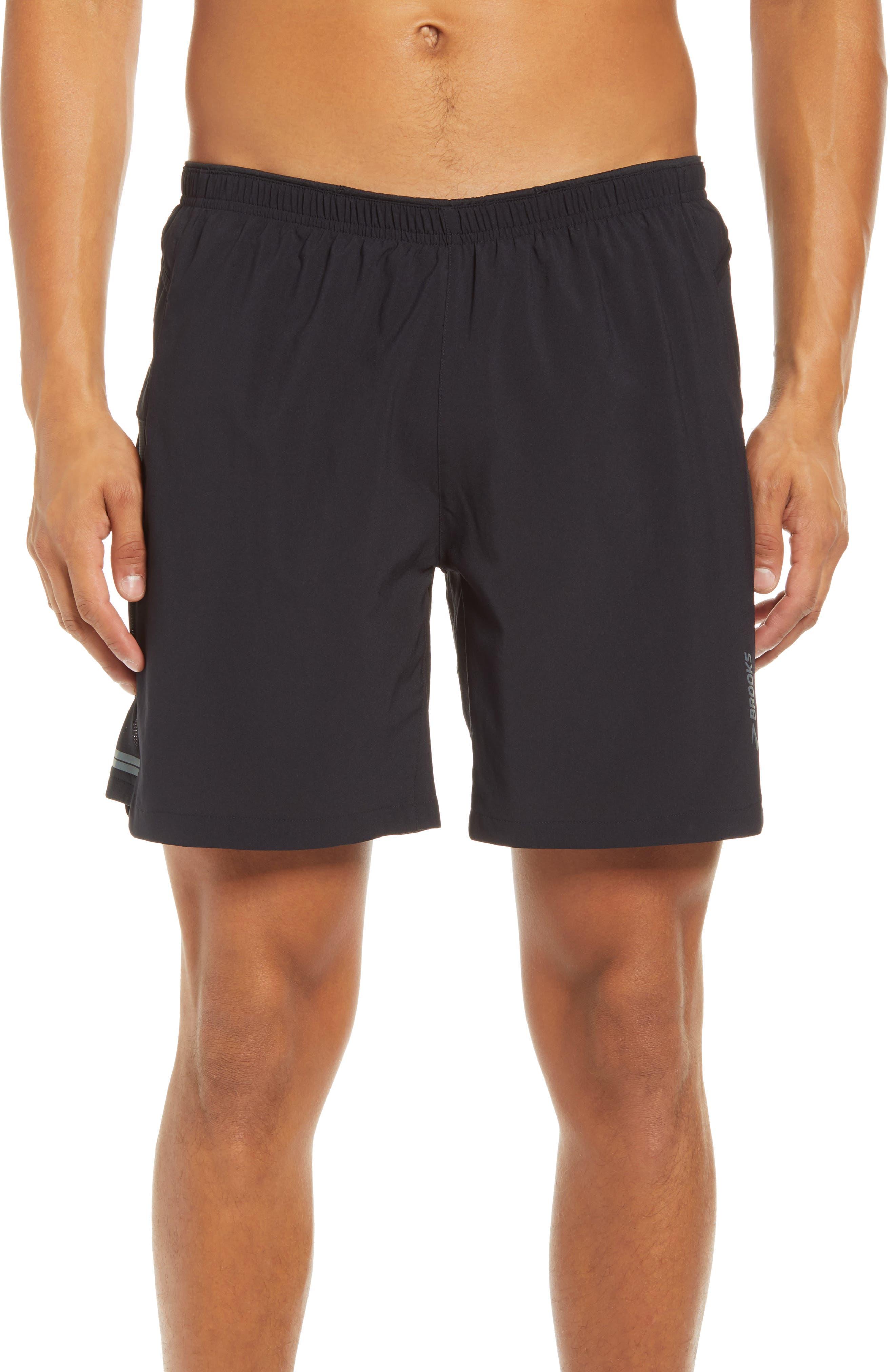 """Men's 7"""" 2-In-1 Cargo Running Shorts"""