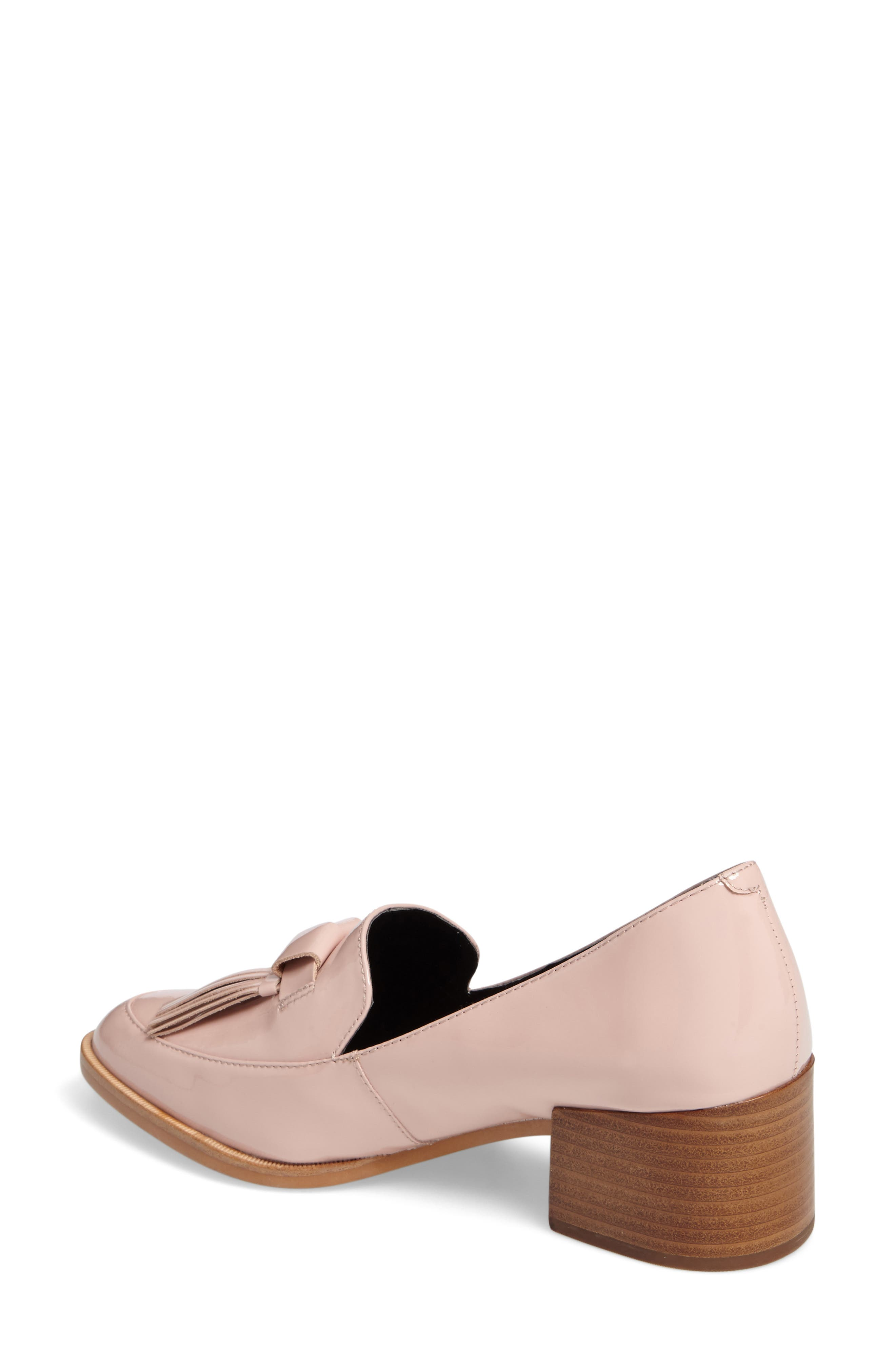 ,                             'Edie' Loafer,                             Alternate thumbnail 49, color,                             652